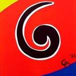 Flying Colors - Sky Swirl