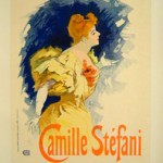 Camille Stefani-plate 93