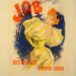 Job - Plate 1
