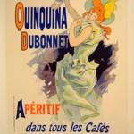 Quinquina Dubonnet-plate 29