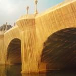 Ponte Neuf Empaquette-Close up