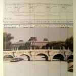 Ponte Neuf-Vertical
