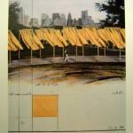 The Gates-Central Park