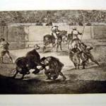 Tauromaquia, Plate 29