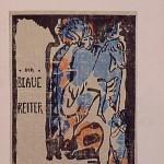 Cover DLM 133 - 134, Blaue Riete