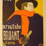 Aristide Bruant-El Dorado