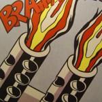 As I Open Fire III