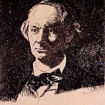 Baudelaire en Face