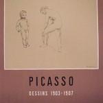 Drawings 1903 - 1907