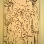 Sermant Des Femmes
