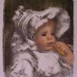 L'Enfant au Biscuit