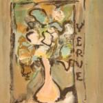 Cover Verve Vol. IV
