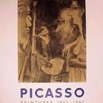 Paintings 1962 - 1963